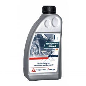 Ulei Metalubs semisintetic 10W-40 1l